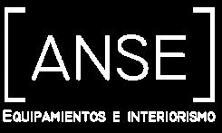 ANSE -Equipamientos e Interiorismo